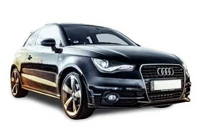 Carsharing Auto