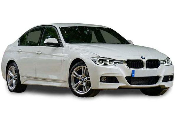 Carsharing BMW